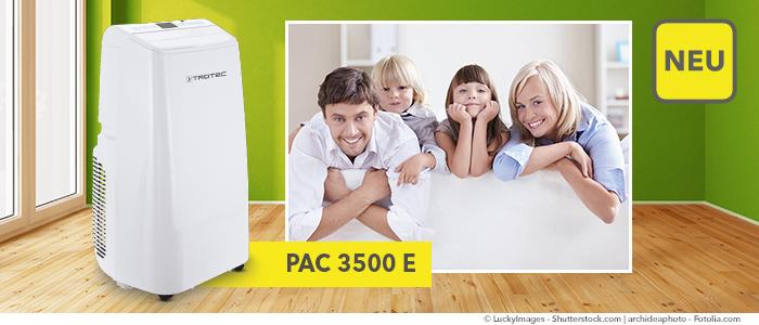 PAC3500E