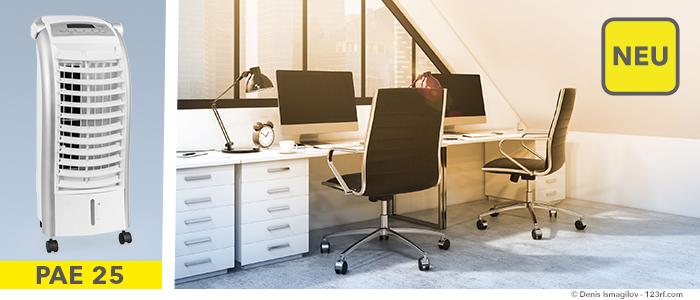 neu pae 25 3 in 1 ger t luftk hler ventilator und lufterfrischer. Black Bedroom Furniture Sets. Home Design Ideas