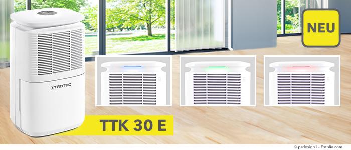 TTK 30 E