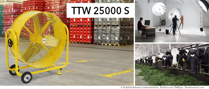TTW25000s