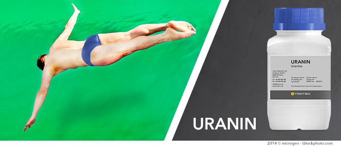 Uranin