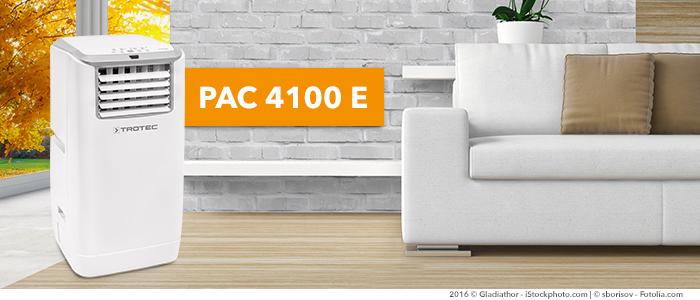 PAC4100e