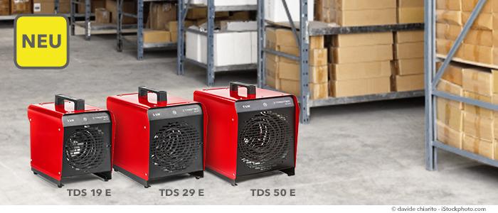 TDS50E