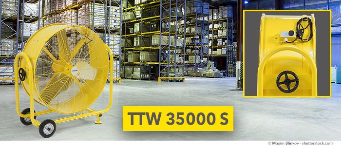 TTW35000s