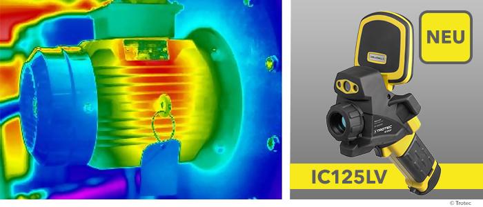 IC125LV