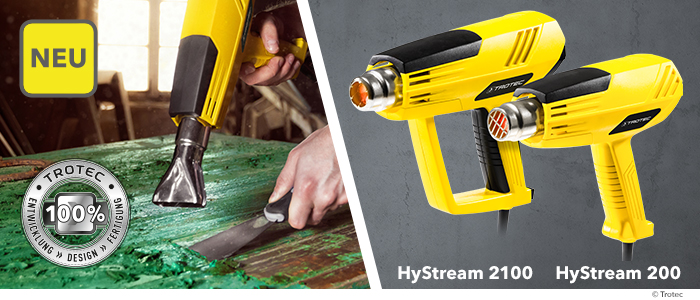 HyStream