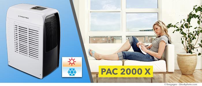 PAC 2000 X