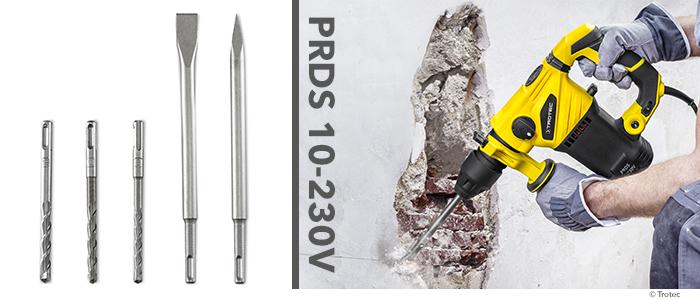 PRDS 10-230V