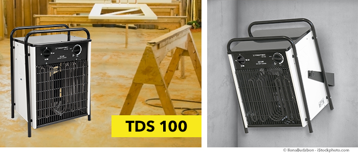 TDS 100