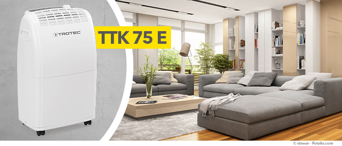 TTK 75 E