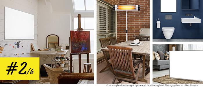 praxiswissen infrarotheizung wann sich der einsatz einer ir heizung lohnt. Black Bedroom Furniture Sets. Home Design Ideas