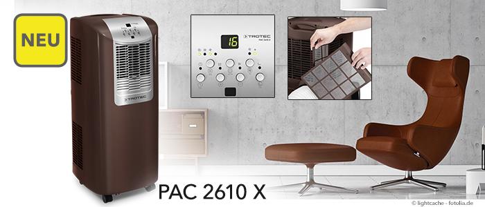 Klimagerät_PAC2610X