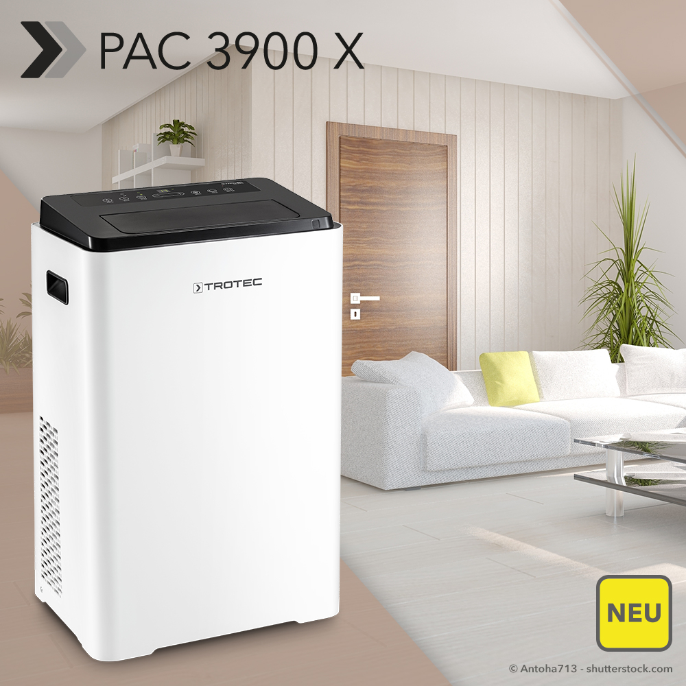 PAC 3900 X