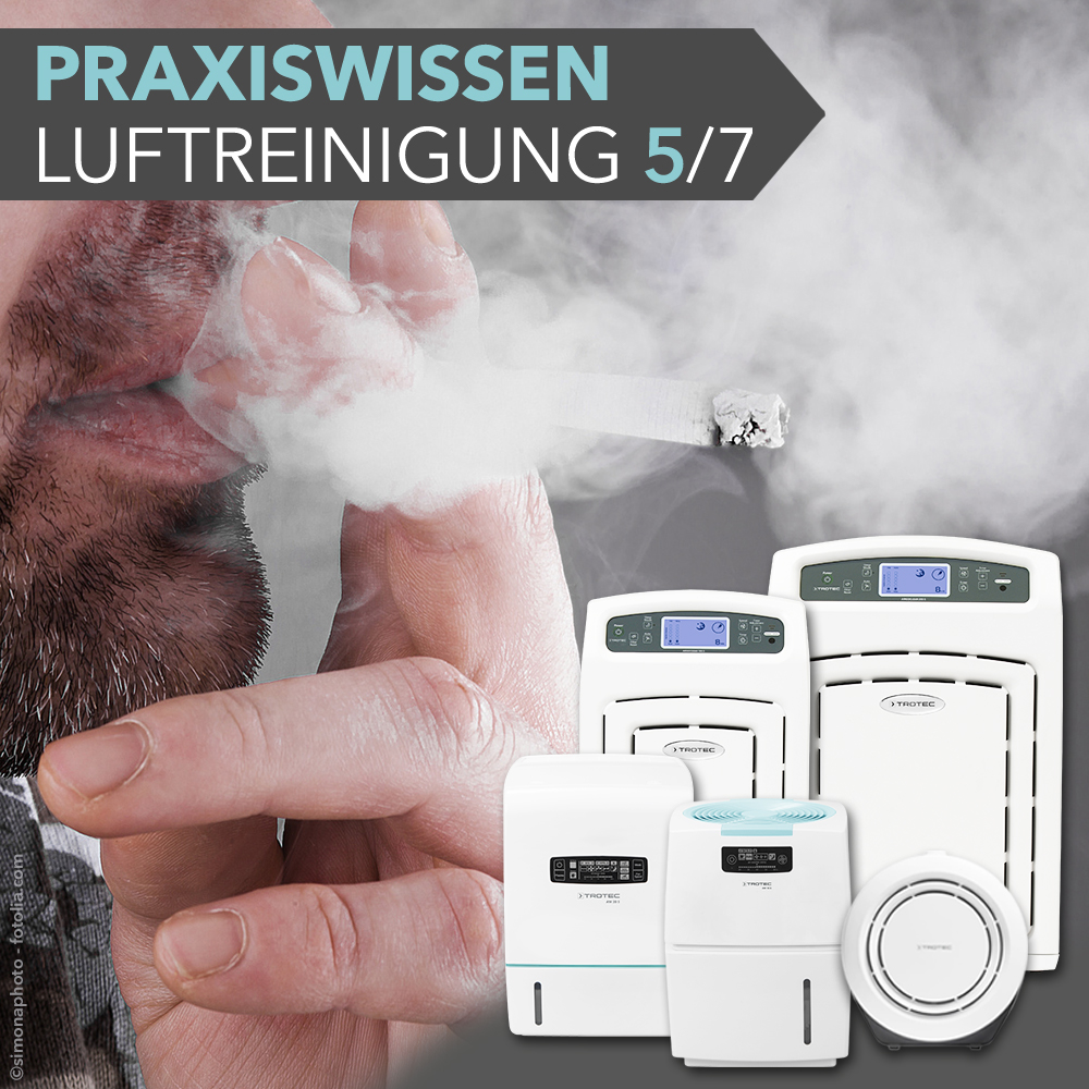 Rauchgeruch Entfernen Wohnung Schnell praxiswissen luftreinigung – so einfach entfernen sie zigaretten
