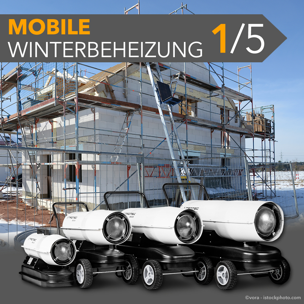trotec ratgeber mobile winterbeheizung was bei direkt. Black Bedroom Furniture Sets. Home Design Ideas