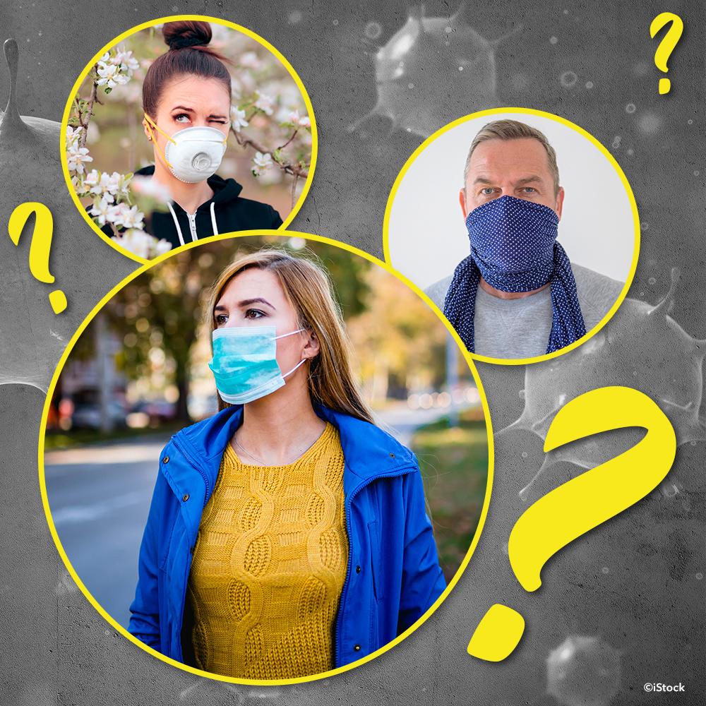 Argumente Gegen Maskenpflicht